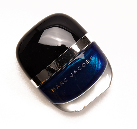 Marc Jacobs Beauty Blue Velvet (132) Enamored Hi-Shine Lacquer
