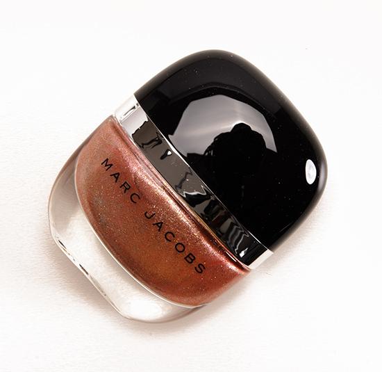 Marc Jacobs Beauty Le Charm (112) Enamored Hi-Shine Lacquer