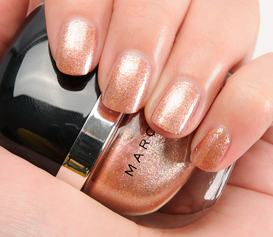 Marc Jacobs Beauty Le Charm Enamored Hi-Shine Nail Lacquer
