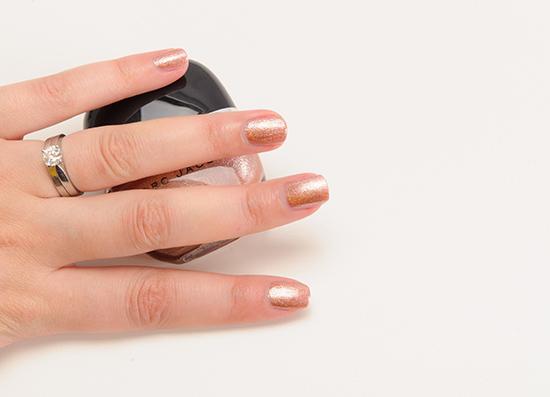 Marc Jacobs Beauty Le Charm Enamored Hi-Shine Nail Lacquer