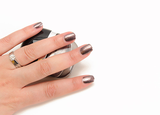 Marc Jacobs Beauty Petra Enamored Hi-Shine Nail Lacquer
