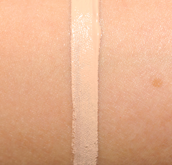 NARS Vanilla Radiant Creamy Concealer Review & Swatches