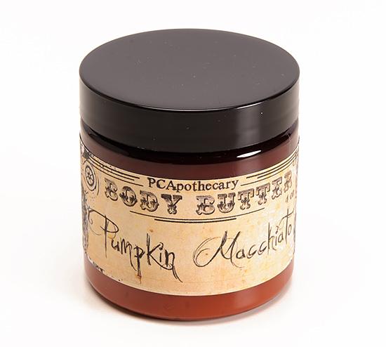PCApothecary Pumpkin Macchiato Body Butter