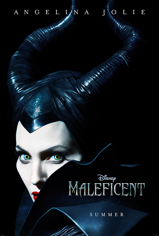 MAC x Disney Maleficent Collection for Summer 2014