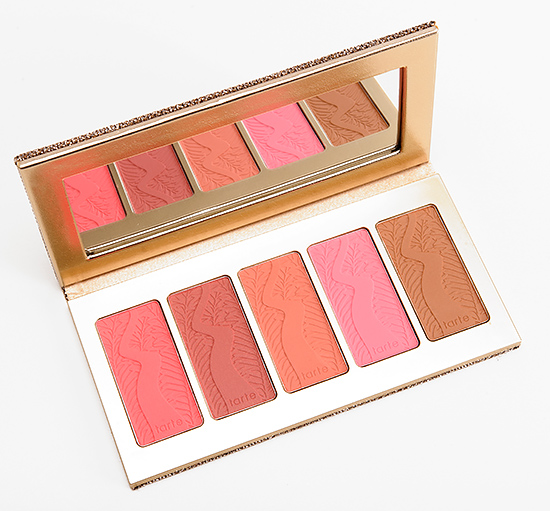 Tarte Off the Cuff Blush Palette