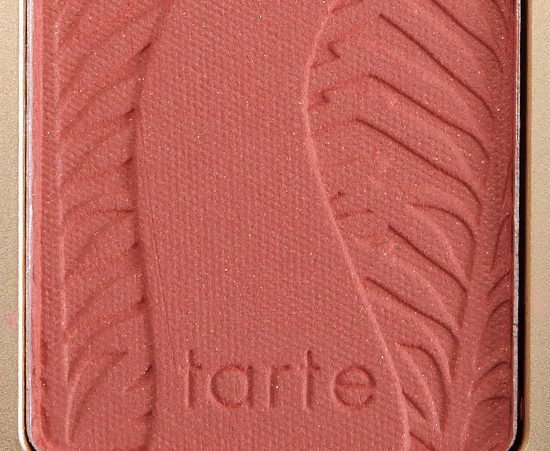 Tarte Dazzled Amazonian Clay 12-Hour Blush