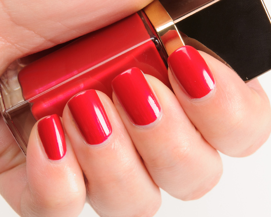 Tom Ford Trophy Wife Nail Lacquer