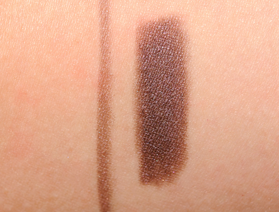 Urban Decay Blackheart + Darkside 24/7 Glide-On Double-Ended Eye Pencil