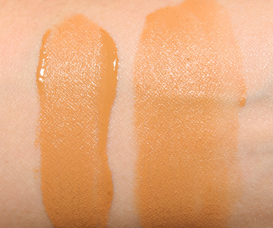 Naked Skin: Weightless Liquid Foundation by Urban Decay #17