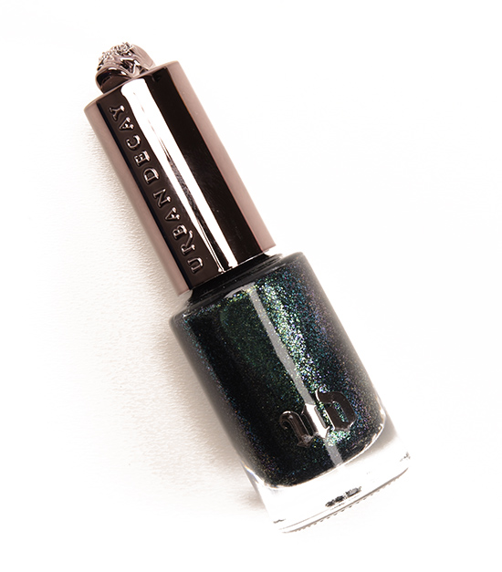Urban Decay Zodiac Nail Color