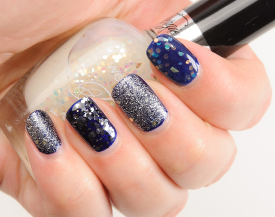Wet 'n' Wild Mazel Tov Madness Nail Lacquer