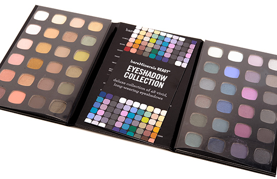 bareMinerals READY Artistry Palette