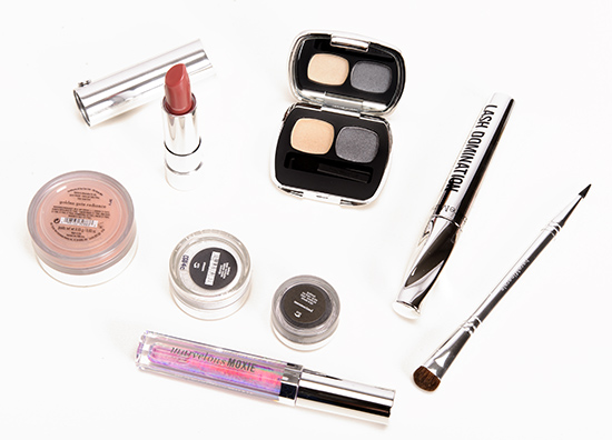 bareMinerals Crystallized Full Face Collection 2013