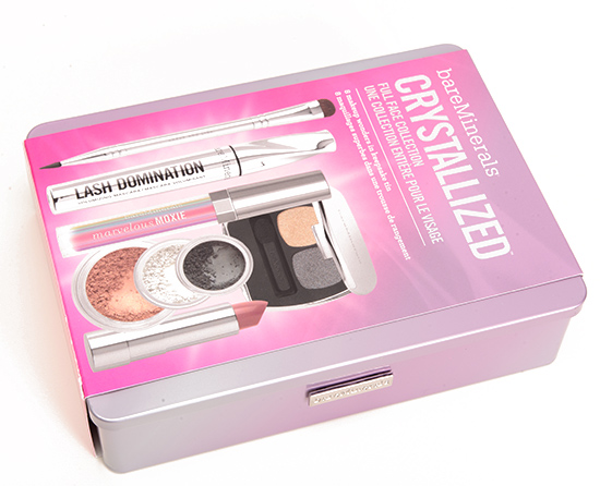 bareMinerals Crystallized Collection