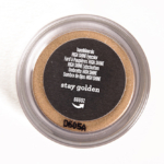 bareMinerals Stay Golden Eyecolor