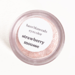 bareMinerals Strawberry Mousse Eyecolor