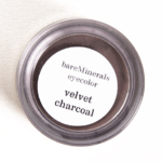 bareMinerals Velvet Charcoal Eyecolor