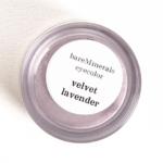 bareMinerals Velvet Lavender Eyecolor