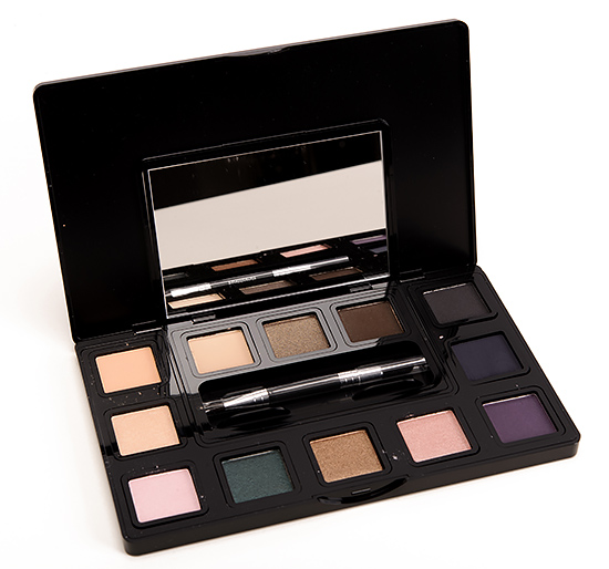 bareMinerals The Mix Master Eyeshadow Palette