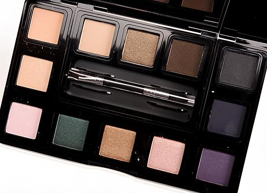 bareMinerals The Mix Master Eyeshadow Palette