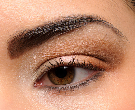bareMinerals The True Romantic Eyeshadow Quad