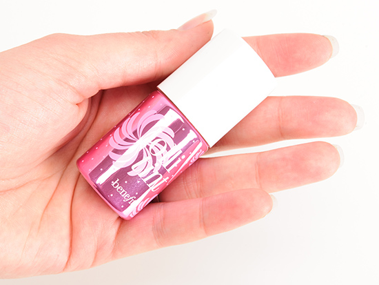 Benefit Lollitint Lip & Cheek Stain
