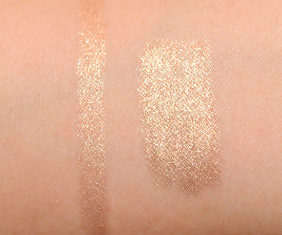 Bobbi Brown 24 Karat Long-Wear Cream Shadow Stick