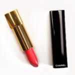Chanel Melodieuse (136) Rouge Allure Luminous Intense Lip Colour