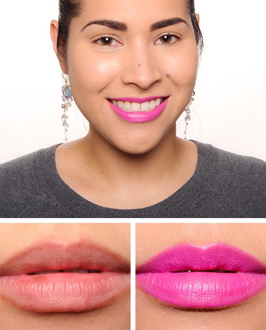 Chanel La Diva (44) Rouge Allure Velvet Luminous Matte Lip Color