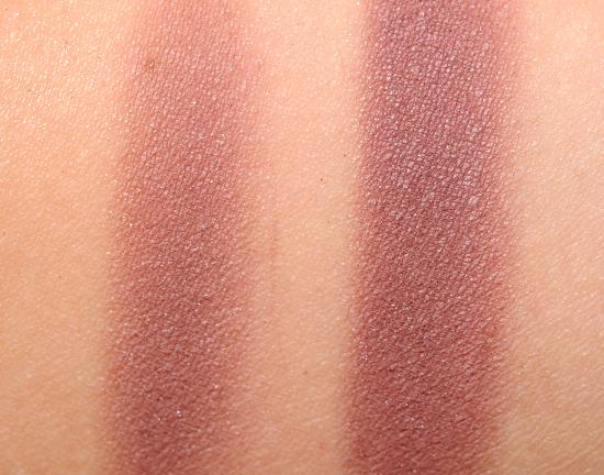Chanel Quadrille #1 Eyeshadow