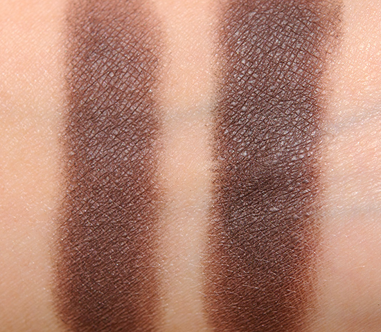 Chanel Quadrille #4 Eyeshadow