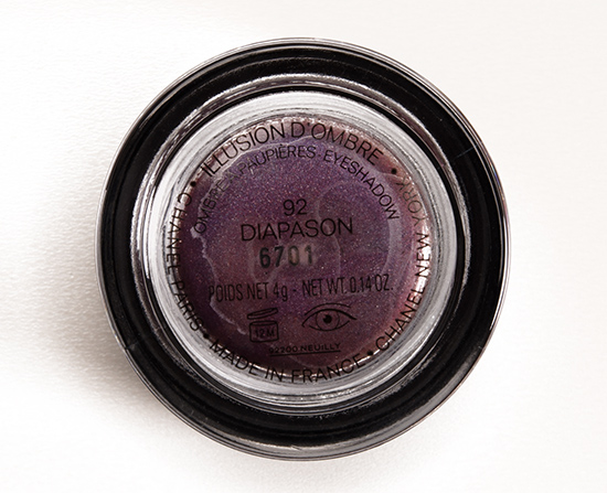 Chanel Diapason (92) Illusion d'Ombre Eyeshadow