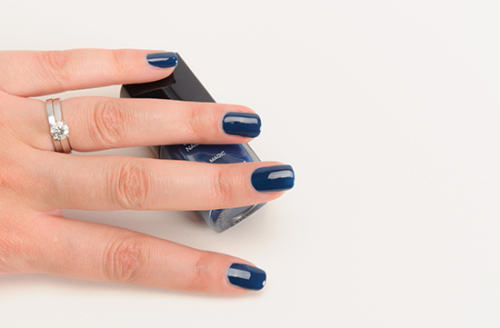 Chanel Magic Le Vernis Nail Colour