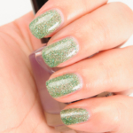 China Glaze This is Tree-mendous Nail Lacquer