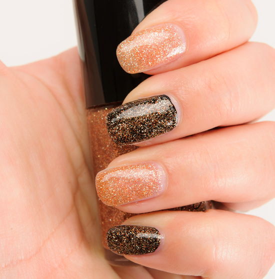 Cult Nails Blaze Nail Lacquer