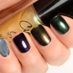 Cult Nails Two Timer Nail Lacquer
