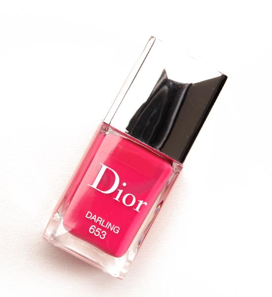 Dior Darling (653) Vernis Nail Enamel