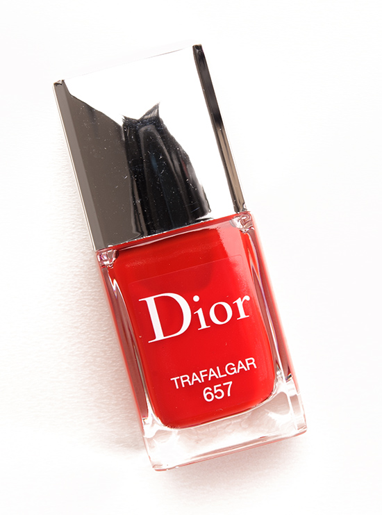 Dior Trafalgar (657) Vernis Nail Enamel
