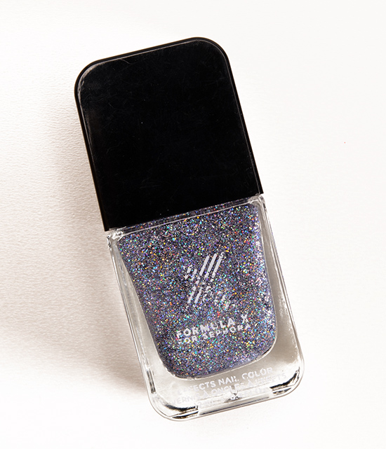 Formula X Freaky Like Freud Nail Lacquer