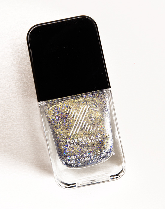Formula X Law of Attraction Nail Lacquer