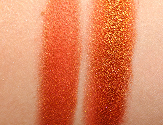 Fyrinnae Fireside Interlude Eyeshadow