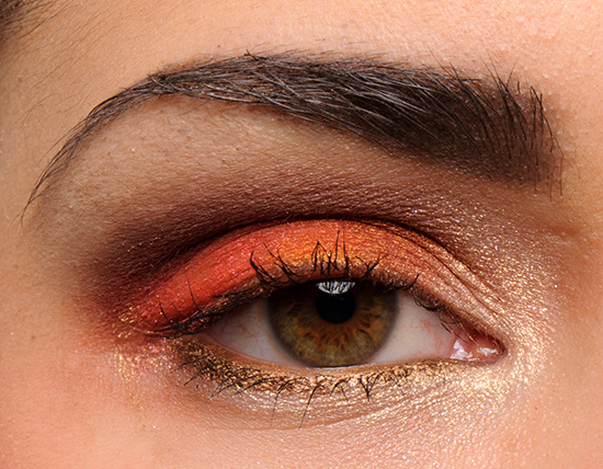 Fyrinnae Fireside Interlude Eyeshadow