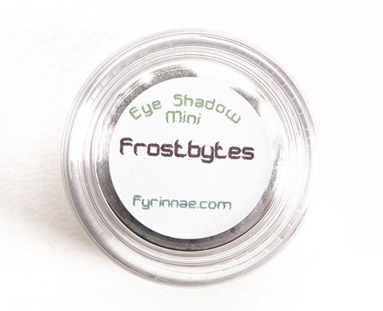 Fyrinnae Frostbytes Eyeshadow