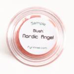 Fyrinnae Nordic Angel Powder Blush