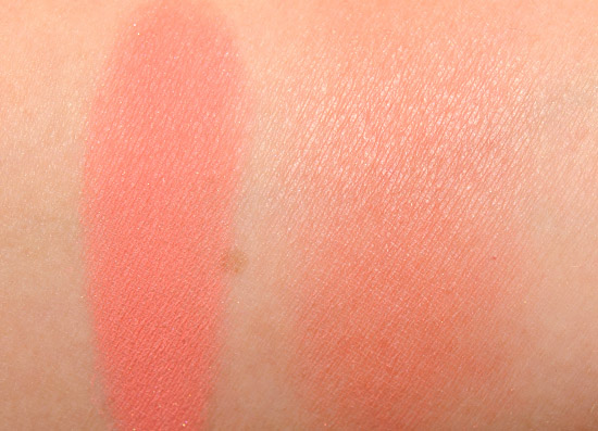 Fyrinnae Nordic Angel Powder Blush