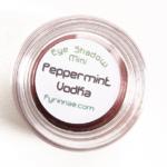 Fyrinnae Peppermint Vodka Eyeshadow