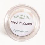 Fyrinnae Sled Puppies Eyeshadow