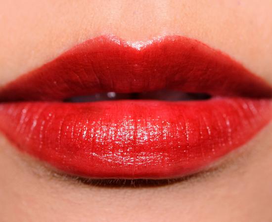 Fyrinnae Winter Romance Lip Lustre