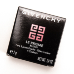 Givenchy In Vogue Orange Le Prisme Blush