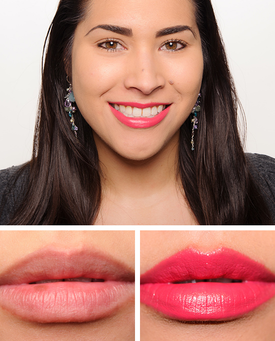 Givenchy Magnolia Organza (301) Le Rouge Lipstick